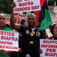 We decrypted messages from the Biafran war that have remained secret for 50 years